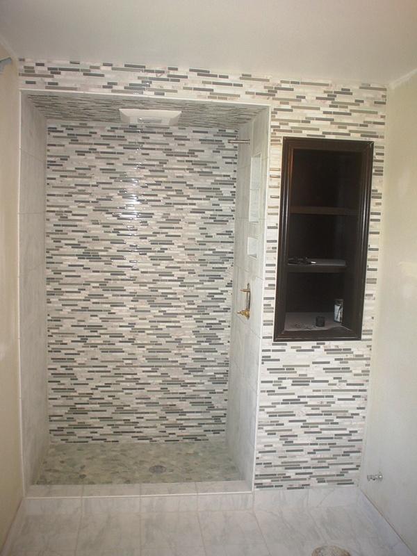 Glass Shower 2011